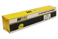 Картридж Hi-Black для HP CLJ CP6015/CM6030/CM6040 Yellow
