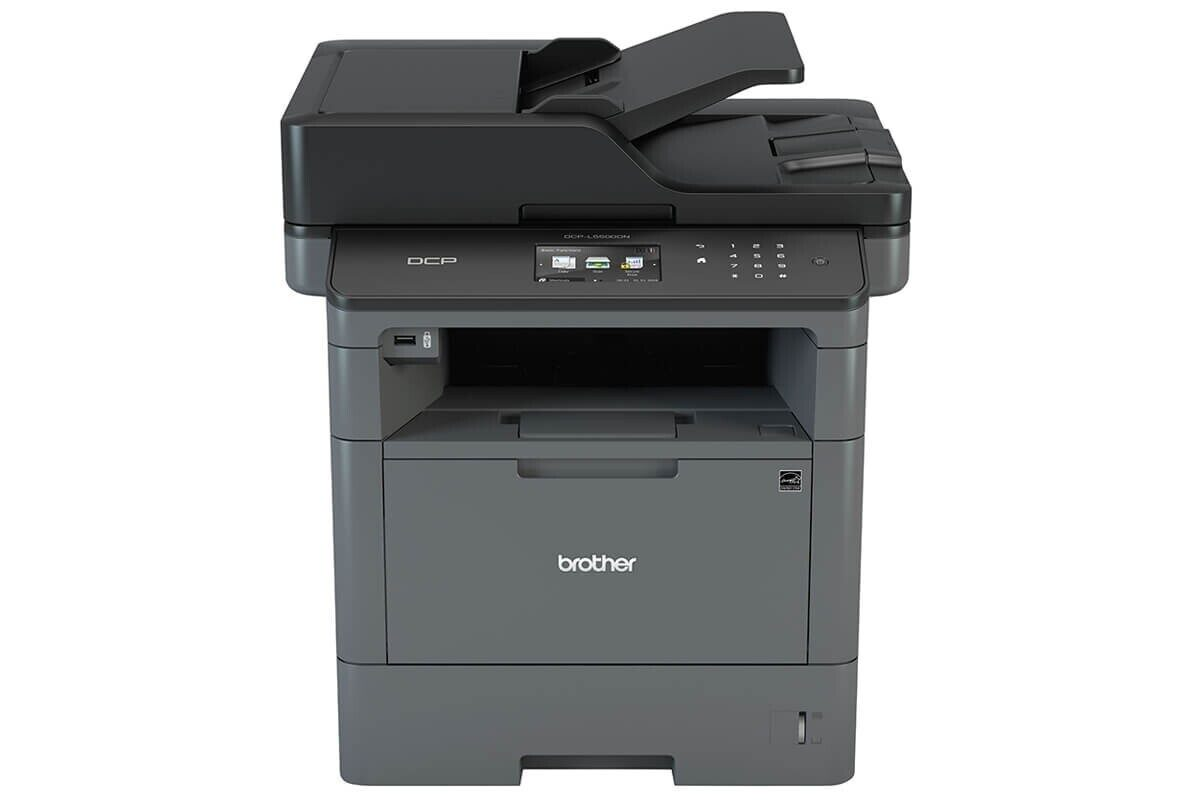 Ремонт Brother DCP-L5500DN/ 6600/ MFC-L5700/ 5750/ 6800/ 6900
