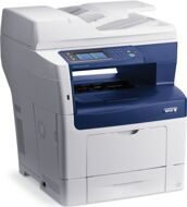 Xerox 3615DN WorkCentre 3615V_DN