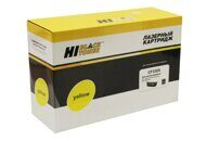 Картридж Hi-Black для HP CLJ Enterprise M651 Yellow