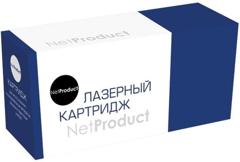 Картридж NetProduct (N-106R02310) для Xerox WorkCentre 3315DN/3325DNI